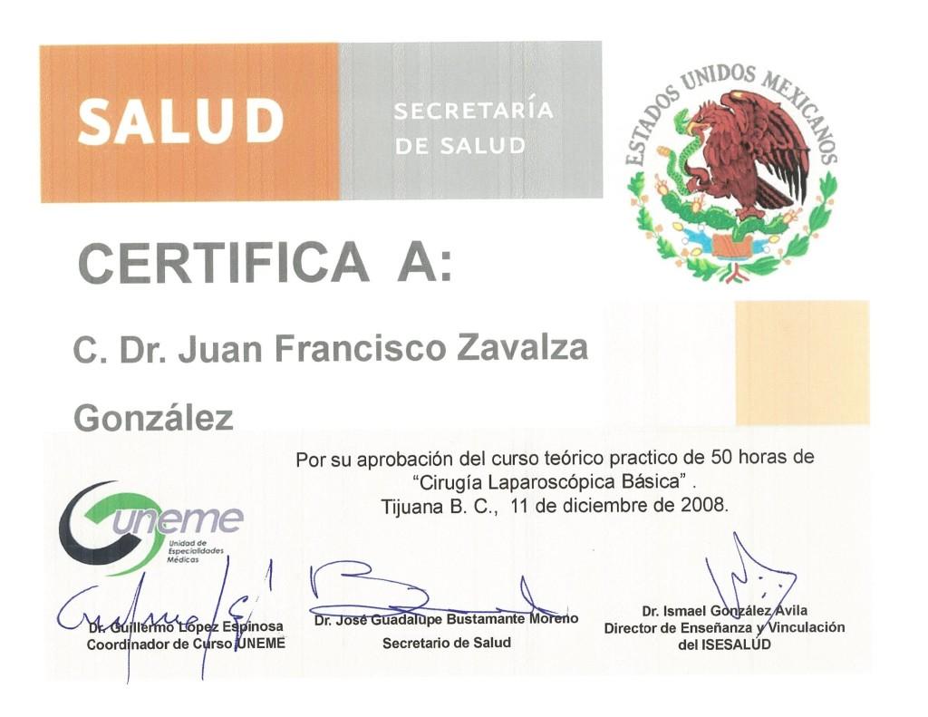 Bariatric Surgery 4 Health - Dr Francisco Zavalza, bariatric