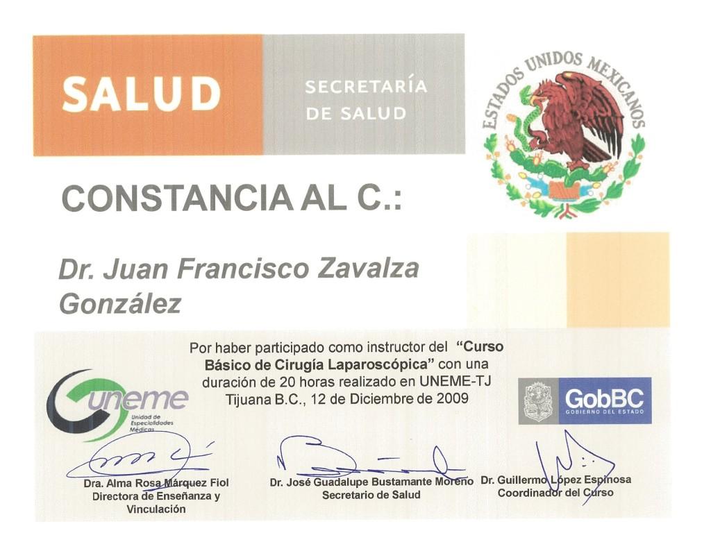 Bariatric Surgery 4 Health - Dr Francisco Zavalza, bariatric surgeon